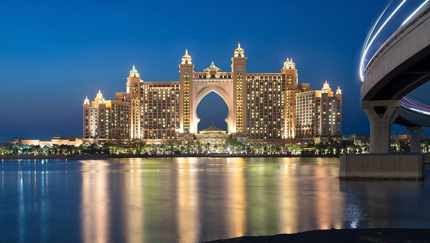 Architecture Photography Dubai Architectural