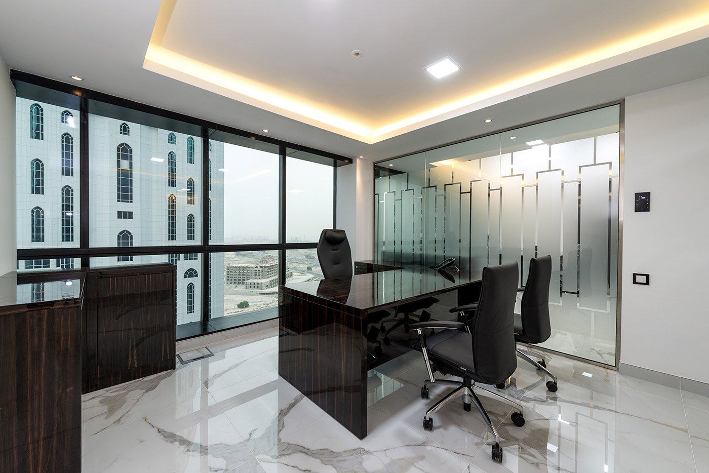 interior photography dubai
