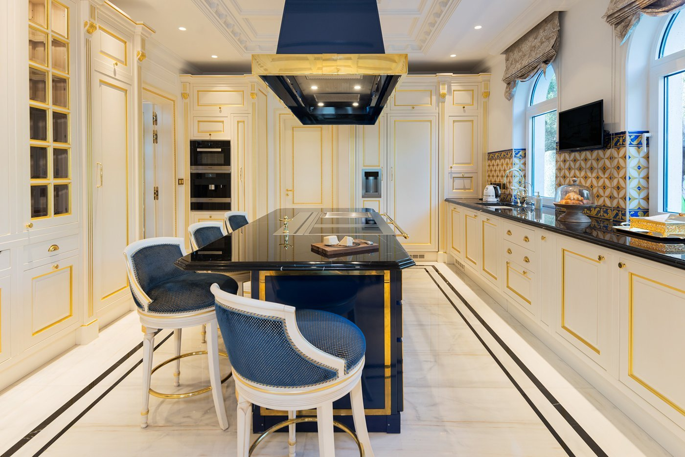 luxury interior photography dubai