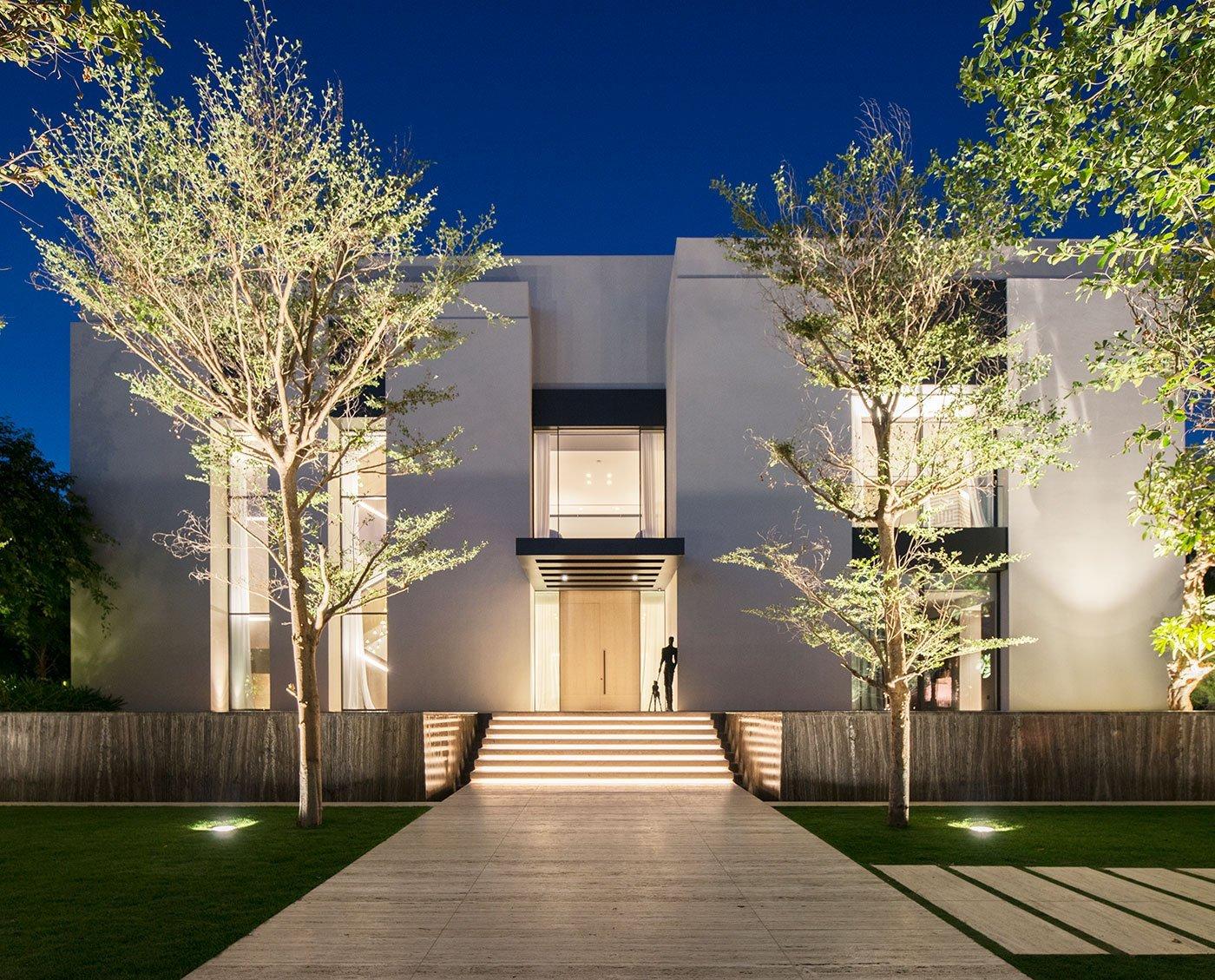 luxury architectural photographer dubai